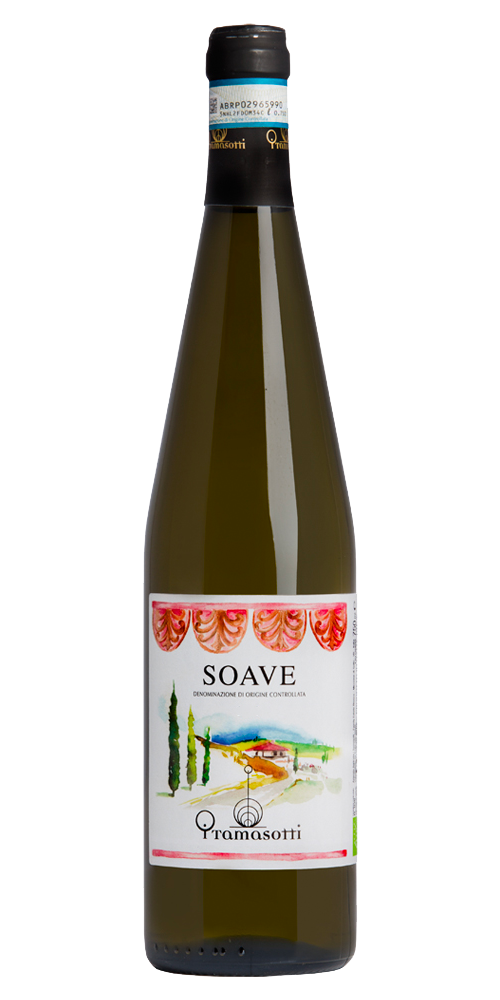 Soave Biologico DOC